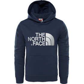 The North Face Drew Peak mid layer Bambino blu
